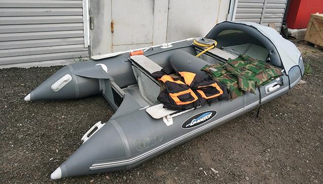 Лодки ПВХ Гладиатор 370.jpg