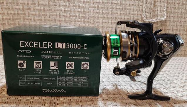Модели катушек Daiwa Exceler 3000.jpg
