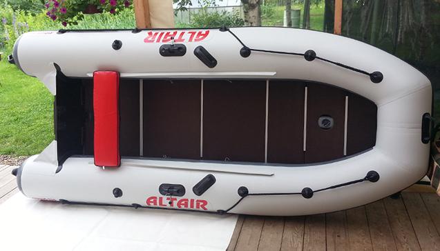 Конструкция ПВХ лодок Альтаир 3202.jpg