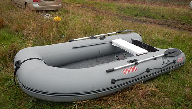 Надувные лодки Викинг 320.jpg