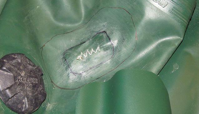 Заклейка лодки в случае пореза пошаговая инструкция2.jpg