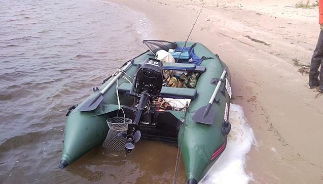 Лодки ПВХ Nissamaran.jpg