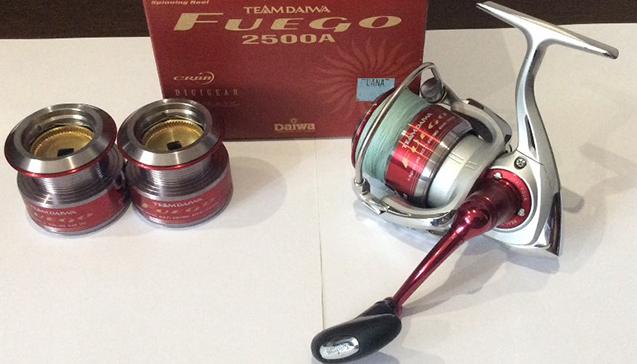 Катушка для спиннинга Daiwa Fuego LT 2500.jpg