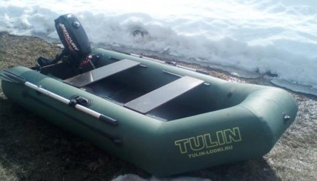 Надувные лодки Tulin (Тулин).jpg