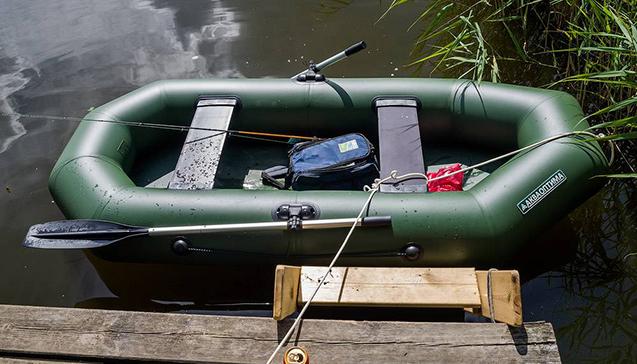 Лодка ПВХ 260 сантиметров2.jpg