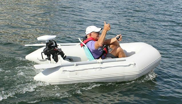 Виды ПВХ маленьких лодок2.jpg