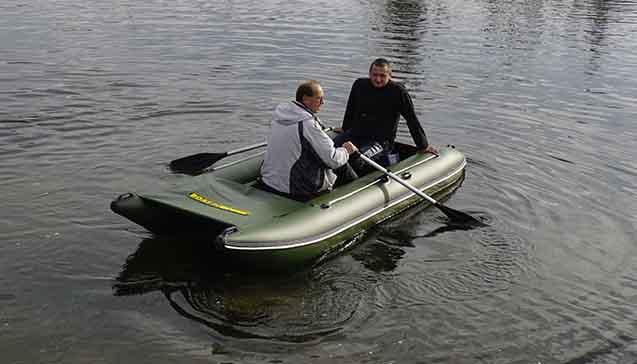 Как выбрать двухместную надувную лодку для рыбалки.JPG