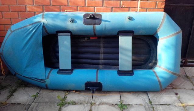 Надувные лодки Омега 21.jpg