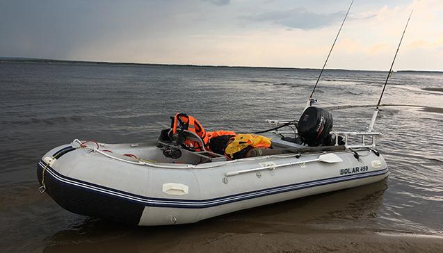Грузоподъёмность резиновой лодки.jpg
