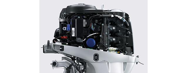 Лодочный мотор Honda 40(5).jpg