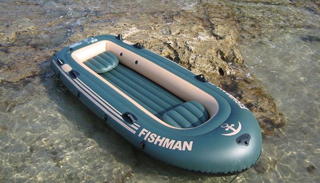Надувные лодки Fishman (Фишман).jpg