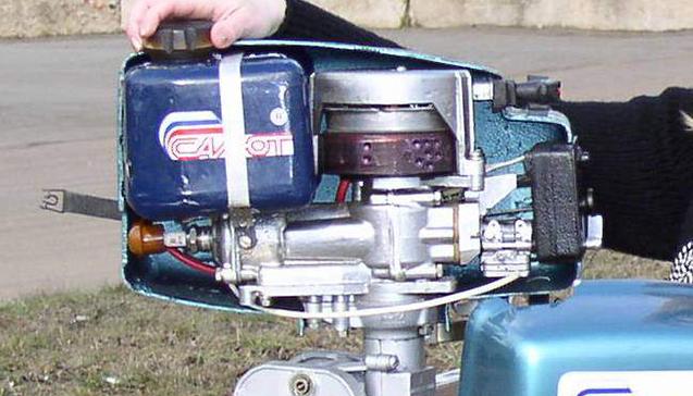 Лодочные моторы Салют - teh.jpg
