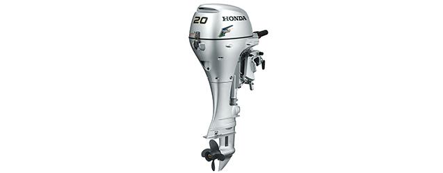 Лодочный мотор Honda 20 л.с..jpg