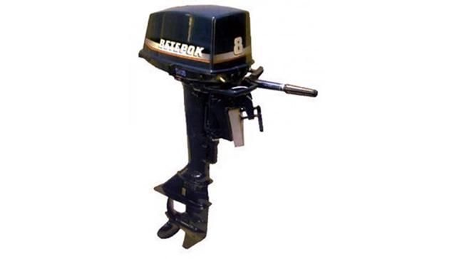 Лодочный мотор Ветерок 8 - model.jpg