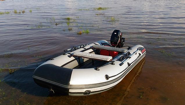 Лодки с надувным дном под мотором.jpg