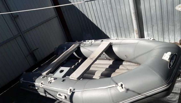 Преимущества и недостатки лодки Гладиатор 350.jpg