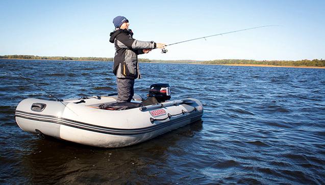 Какой спиннинг подойдет для ловли с лодки.jpg