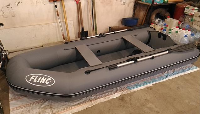 Лодки ПВХ Flinc (Флинк).jpg