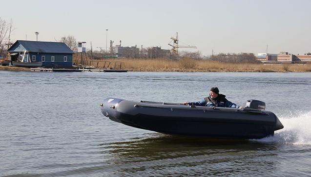 Преимущества и недостатки лодки Флагман 420.jpg