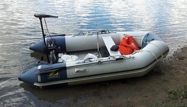 Можно ли поставить триммер на резиновую лодку.jpg