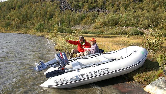 Лодки ПВХ SILVERADO (Сильверадо).jpg