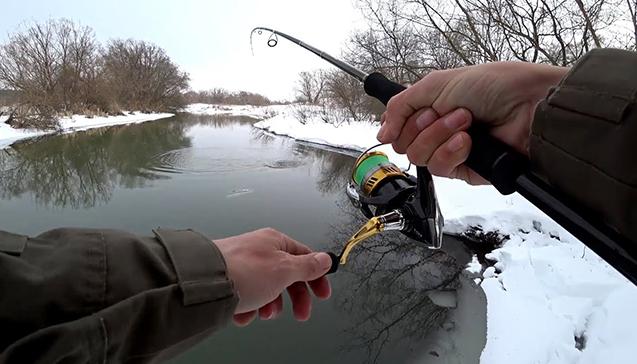 Когда можно начинать рыбалку на спиннинг весной.jpg