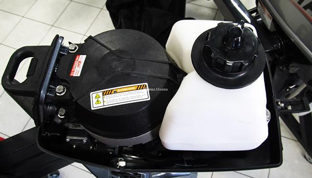 Лодочный мотор Sea Pro 3 л. с. - teh.jpg