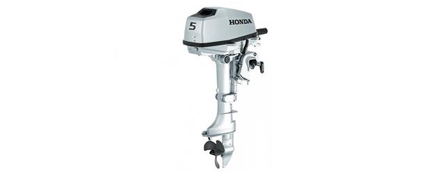 Лодочный мотор Honda 5 л.с..jpg