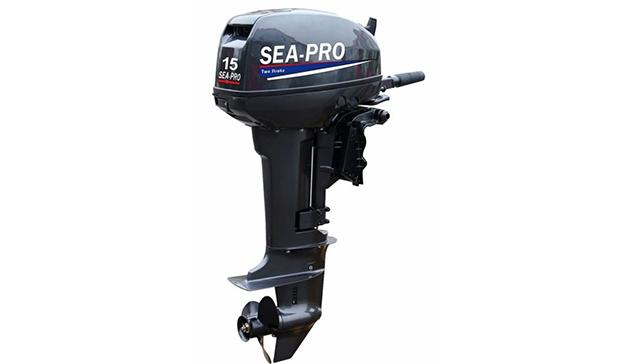 Лодочный мотор Sea Pro 15 л. с. - model.jpg