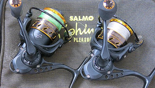 Преимущества и недостатки катушек Salmo.jpg