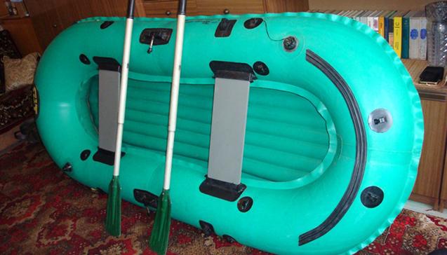Надувная лодка Нырок 41.JPG