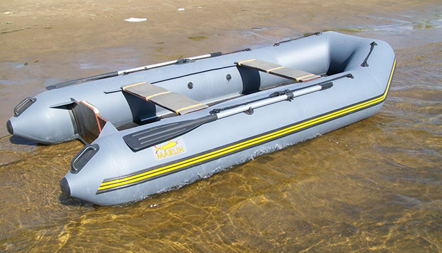 Лодки ПВХ Marlin ( Марлин ).jpg