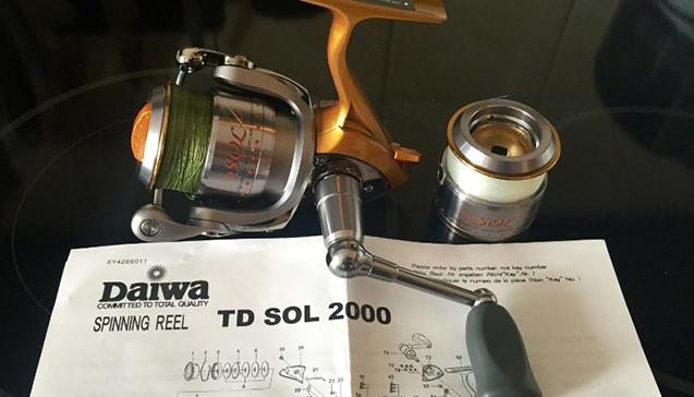 Катушка для спиннинга Daiwa TD Sol 2000.jpg