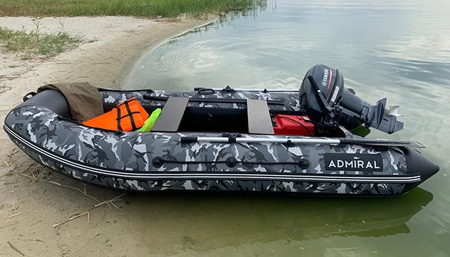 Преимущества ПВХ лодок камуфляжного цвета 2.jpg