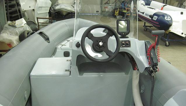 Консоль для лодки ПВХ.jpg
