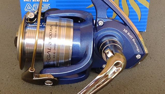 Катушка для спиннинга Daiwa Regal 3000 XIA.jpg