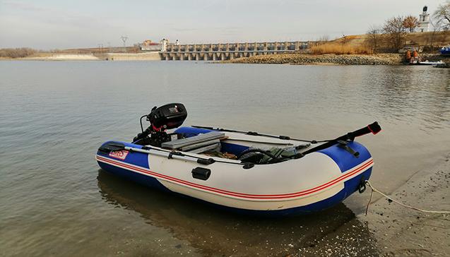 Лодки ПВХ Стелс (Stels).jpg