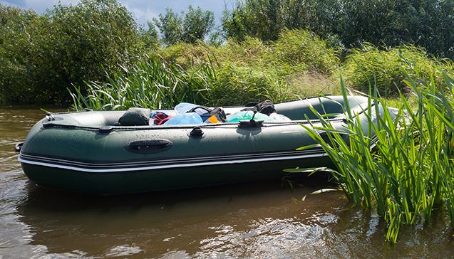 Сплав на резиновой лодке.jpg