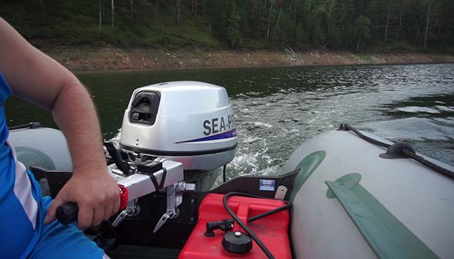 Лодочный мотор Sea Pro 15 л. с. - main.jpg