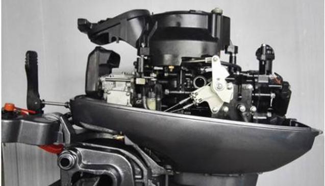 Лодочный мотор Sea Pro 18 л. с. - teh.jpg