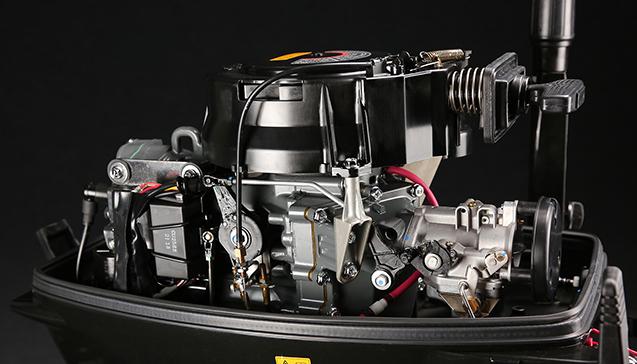 Лодочный мотор Suzuki 30 -teh.jpg