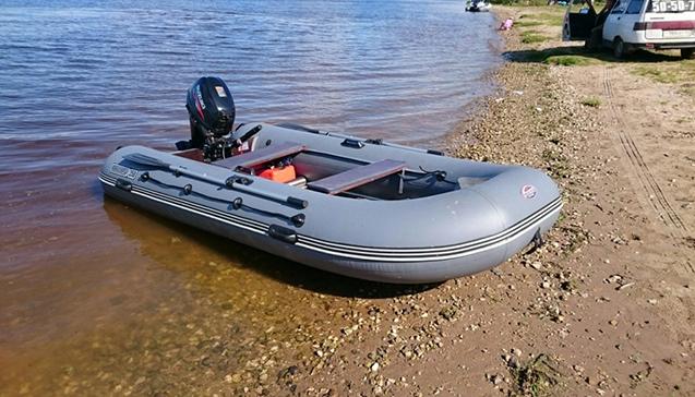 Конструкция ПВХ лодок «Навигатор – 350»2.jpg