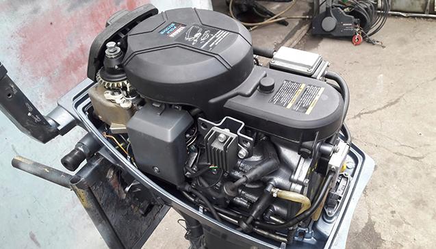 Лодочный мотор Yamaha 8 л. с. -teh.jpg