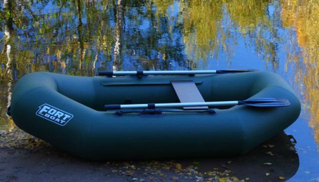 Надувная лодка Fort Boat 260.jpg