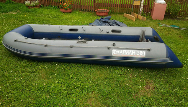 Конструкция ПВХ лодок Флагман 3802.jpg