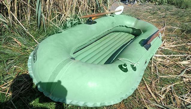 Одноместные лодки с надувным дном.jpg