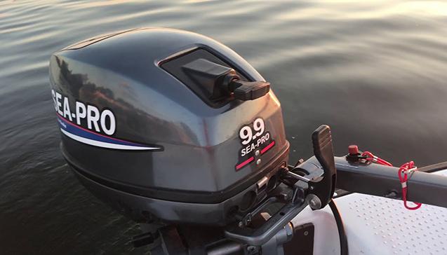 Лодочный мотор Sea Pro 9,9 л. с. - main.jpg